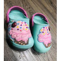 Crocs Cupcake - 22 - Crocs