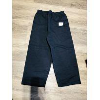 Calça Moleton Menino - 4 anos - Sem marca
