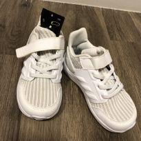 Tênis Adidas  Branco NOVO - 23 - Adidas