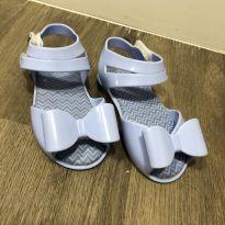 Sandália Plástico Pimpolho - 20 - Pimpolho