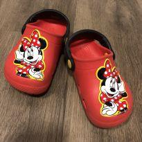 Crocs Minnie - 23 - Crocs