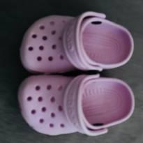 Crocs baby Rosa. - 20 - Crocs