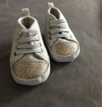 Lindo Tênis Carters Recém-nascido. - 13 - Carter`s