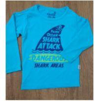 Camiseta proteção UV
