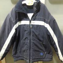 jaqueta marinho kentinha - 6 anos - Fuzarka