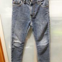 jeans skinny - 6 anos - Importada