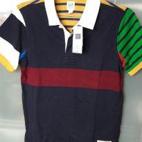 Polo gap listas sem uso - 10 anos - GAP