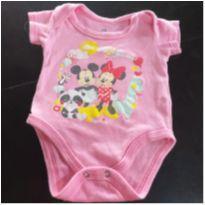 Body Minnie e Mickey