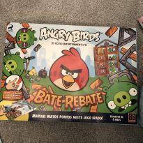 Angry Birds Bate Rebate -  - Grow