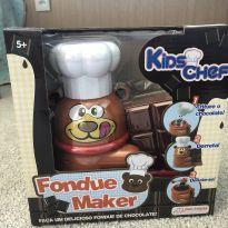 Fondue Maker - Sem faixa etaria - Multikids Baby
