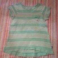 Camiseta Náutica tam 3 - 3 anos - Nautica