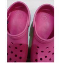 Crocs pink 12/13