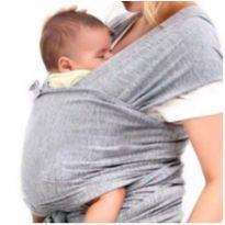 Sling para carregar bebê -  - Wrap sling