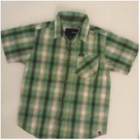 Camisa Hurley - 6 anos - Hurley