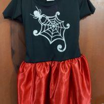 Fantasia Halloween -  - Não informada