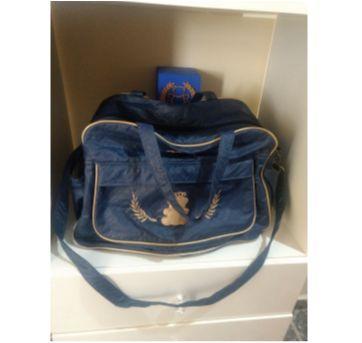 Kit de bolsa maternidade - Sem faixa etaria - Não informada