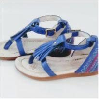 Sandalia azul Royal pampili - 19 - Pampili