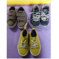 kit Sapatinho - 23 - Zara Baby e Fun Shoes
