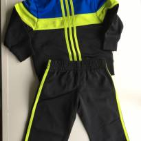 Conjunto Adidas - 6 meses - Adidas