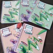 Kit 5 Livros Pitagoras 2° ano- ensino fundamental -  - MARCO TEXTIL TEEN E NAO I