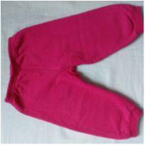Calça bebê G - 6 a 9 meses - Kappes Confecções