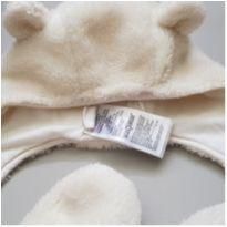 Touca super quentinha com luvinhas - 3 a 6 meses - Baby Gap