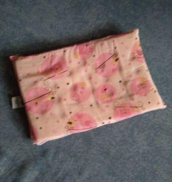 Travesseiro antissufocamento - Sem faixa etaria - Não informada