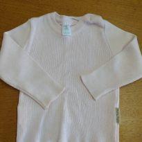 Blusinha de lã Meny Doggy - tamanho  6 meses - 6 meses - Meny Doggy