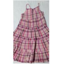 Vestido Gap Kids - tamanho 4-5 - 4 anos - GAP