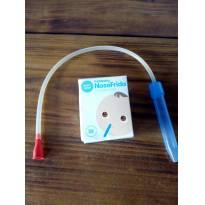 Aspirador / Sugador Nasal Importado Fridababy Nosefrida -  - Nosefrida