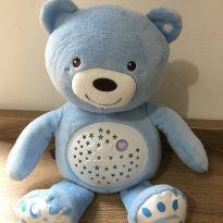 Bebê Urso Projetor Chicco -  - Chicco