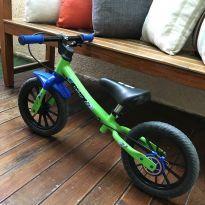 Bike Balance Bicicleta de Equilíbrio sem Pedal Nathor -  - Nathor e Bicicleta Nathor Aro 12