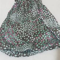 Vestido bolinhas balone - 1 ano - Outros
