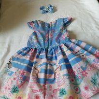 Vestido Mon Sucre - 2 anos - Mon Sucré