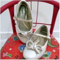 Sapato encantador - 27 - Pampili