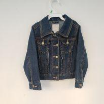 jaqueta jeans - 3 anos - Place