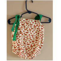 Body Melancias - 0 a 3 meses - Baby fashion