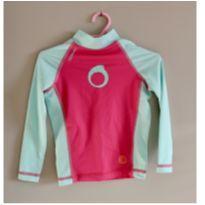 Camiseta UV PRAIA - 18 a 24 meses - Triboard - Decathlon