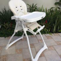 Cadeira Alimentação Merenda Burigotto -  - Burigotto