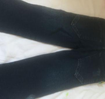 Calca jeans puc - 4 anos - PUC