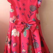 Vestido Monsucre - 3 anos - Mon Sucré