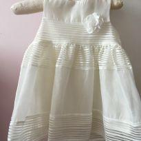Vestido H&M Novo - 6 meses - H&M