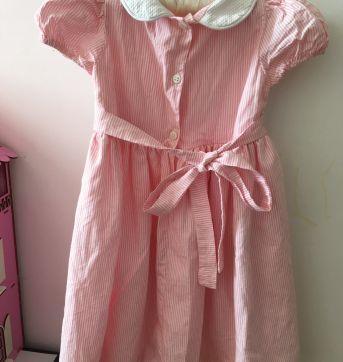 Vestido dos Sonhos - 2 anos - Salamê Minguê