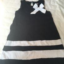 Vestido Navy Salame Mingue