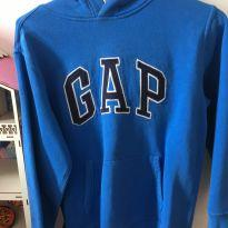 Agasalho GAP - 10 anos - GAP