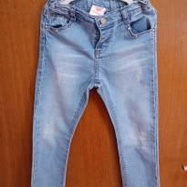 Calça jeans - 3 anos - C&A