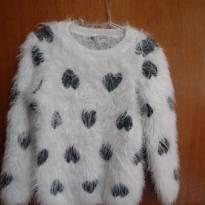 Blusa de frio - 3 anos - cea e outro