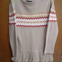 Vestido de lã - 3 anos - Renner