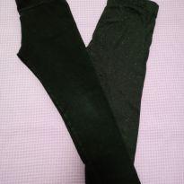Calça legging - 4 anos - Renner