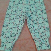 Calça comprida - Recém Nascido - Mini & Kids